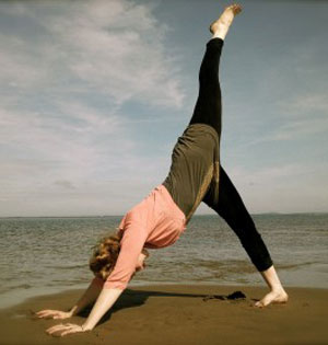 Gentle & Vinyasa Yoga