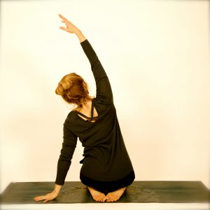 Corporate and Private Yoga